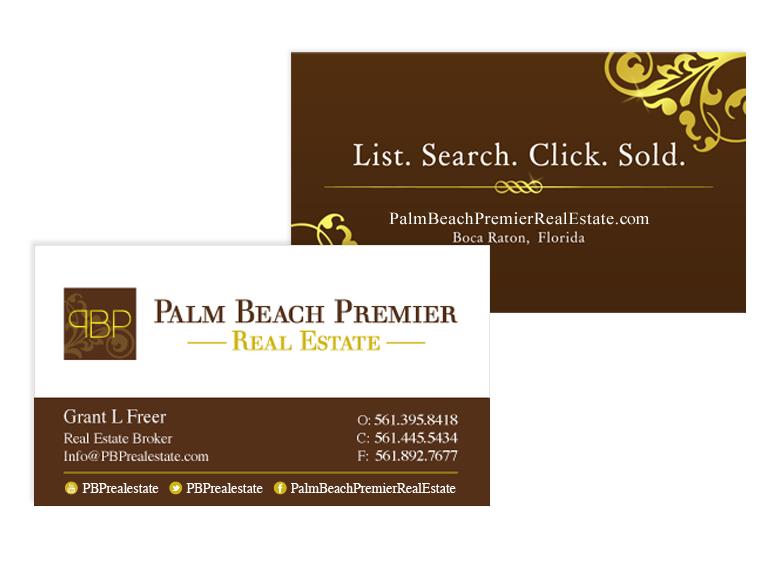 Palm beach premier real estate star graphic design palm beach premier real estate reheart Choice Image